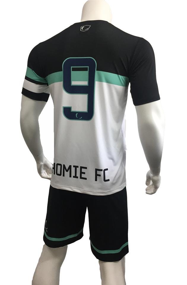 HOMIE FC팀