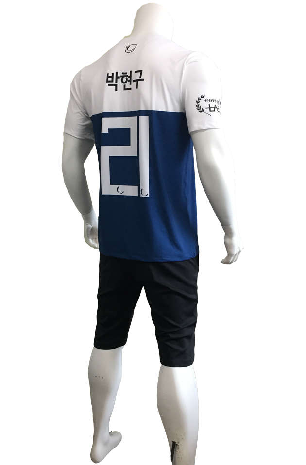 AJ FC